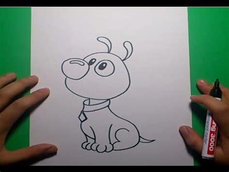 como un perro como dibujar un perro paso a paso 10 how to draw a dog