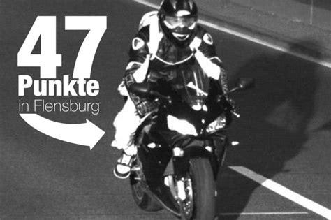 Motorrad Blitzer by Motorradfahrer Wird In M 252 Nchen 26 Mal Geblitzt