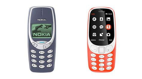 nokia 3310 with nokia 3310 2017 impressions the device is