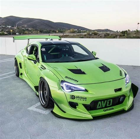 tuner cars best 25 tuner cars ideas on rocket bunny kit