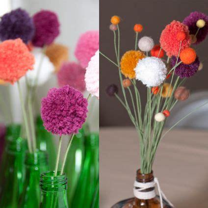 Oh Carey And Flowers by 80 Best Pom Poms Images On Pom Pom Wreath