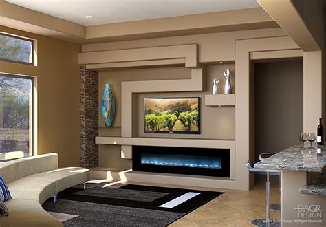 media wall ideas image gallery modern wall designs