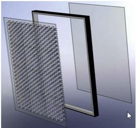 solar curtain panels solaror fa 231 ade panels bring in sun s energy israel21c