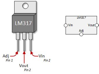 lm317 resistor wattage led current with your arduino henry s bench