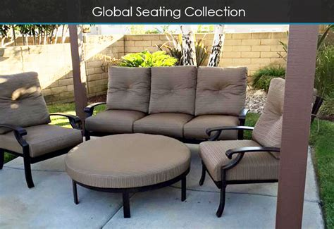 Outdoor Cushions Greenville Sc Franklyn Roth Patio Furniture Plus