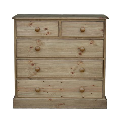 Cottage Chest Of Drawers by Cottage Pine 36 Quot 2 3 Chest Of Drawers
