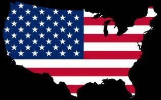usa map flag vector usa flag vector cliparts co