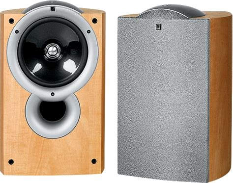 kef q1 bookshelf speakers review and test