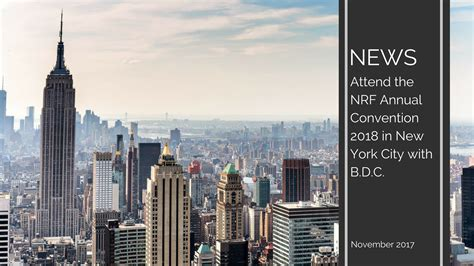 convention new york city nrf annual convention 2018 in new york city b d c digital retail consulting