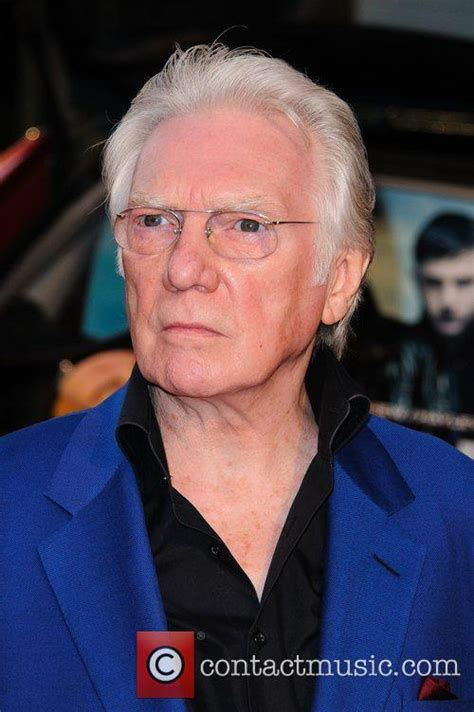 Alan Ford by Alan Ford The Sweeney Uk Premiere Held At The Vue
