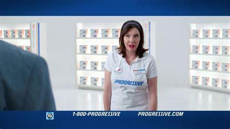 progressive commercial actress flo progressive tv commercials newhairstylesformen2014 com