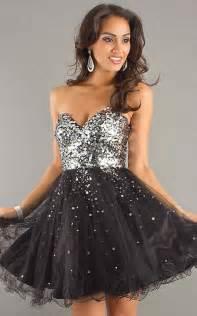 black short sparkly dress amp details 2017 2018 fashionmora