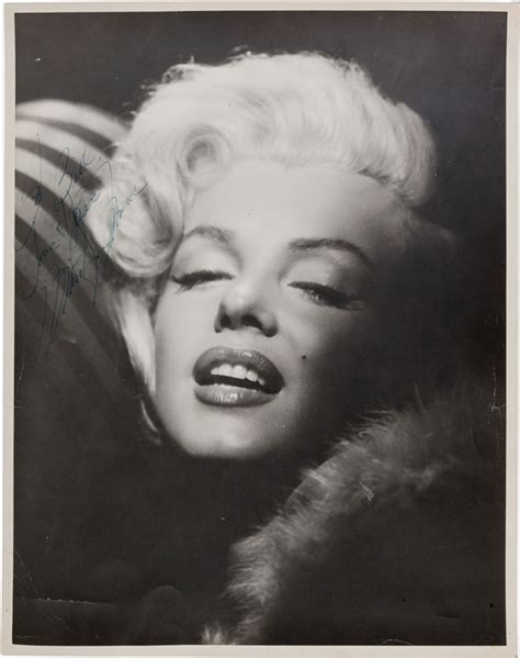auctioned rare marilyn monroe photos rare autographs rock n roll relics highlight iconic