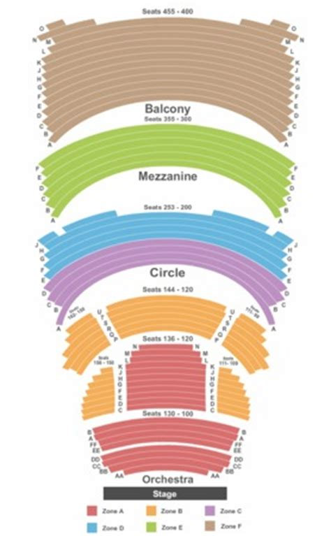 overture center seating overture at overture center for the arts tickets in