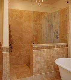 Bathroom Shower Doors Ideas Walk In Shower Designs Without Doors Ideas Home Interior