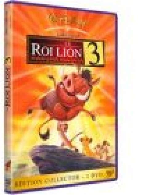 film roi lion 3 le roi lion 3 hakuna matata bande annonce du film