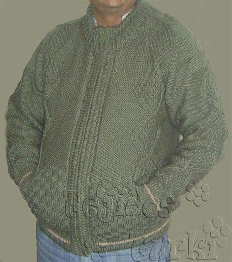 chompas tejidas a mano para hombres casacas y chompas para caballeros tejidos turki