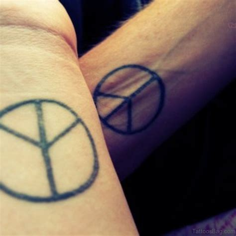 peace tattoo wrist 73 excellent peace tattoos for wrist