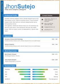 The 10 Most Amazing Resume Templates for Recent Grads