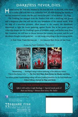 Siege And The Grisha Trilogy siege and grisha trilogy series 2 by leigh