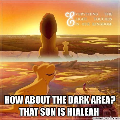 Lion King Meme Blank - lion king meme