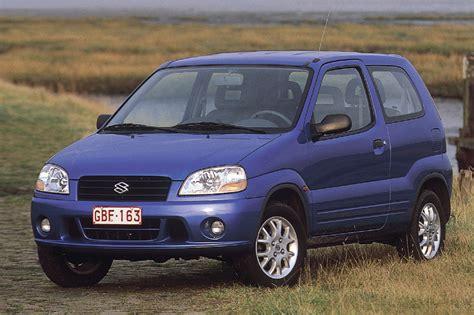 2001 Suzuki Ignis Suzuki Ignis 1 3 Gs 2001 Parts Specs