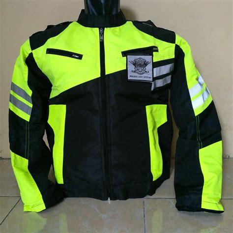 jual jaket polisi jaket polisi  lintas  lapak
