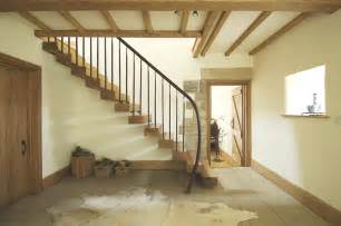 Staircase Ideas Uk Barn Conversion Floor Plans