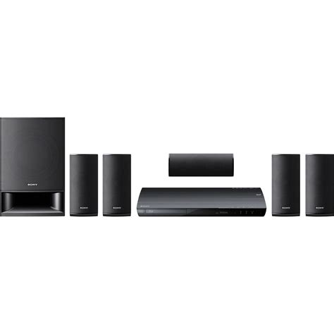 sony bdv e390 5 1 channel 3d home theater system