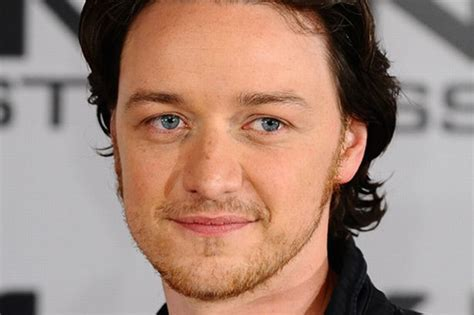 james mcavoy robert the bruce irvine welsh hails james mcavoy daily record