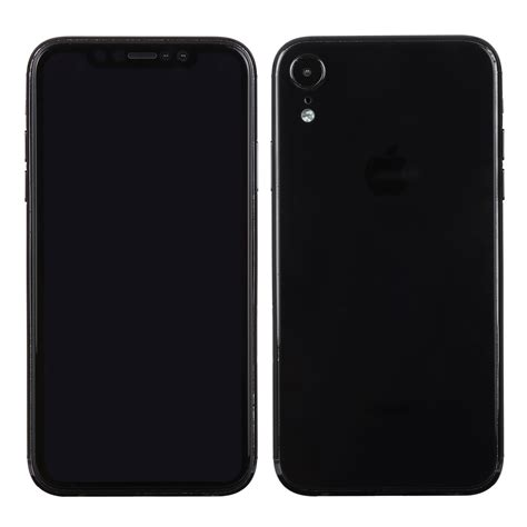 screen non working dummy display model for iphone xr black alexnld
