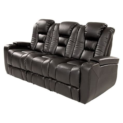 cole leather reclining sofa 18 best images about couch on pinterest leather sofas