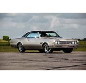 1966 OLDSMOBILE 442 2 DOOR HARDTOP  174673