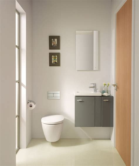 Große Fliesen Kleines Badezimmer by Ideal Standard Prezentuje Nov 253 Trend V Koupelnov 233 M Designu