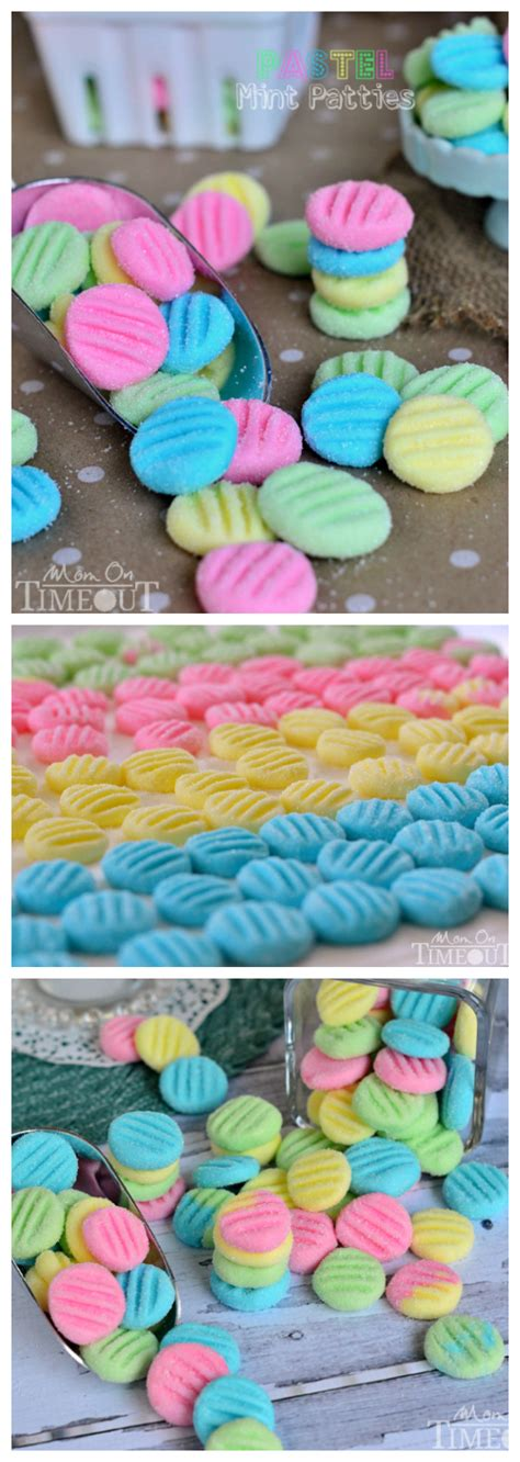 20 great recipes for easter sweet treats style motivation