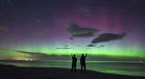 can you see the northern lights in vancouver canada 12 best places to see the northern lights in newfoundland