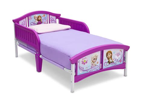 Frozen Canopy Bed Disney Frozen Canopy Toddler Bed Princess Bedroom Furniture