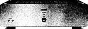 Power Lifier Denon denon poa 3200