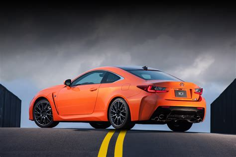 lexus rcf 2015 lexus rc f reviews and rating motor trend