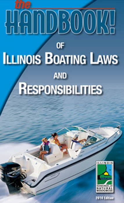 pa boating regulations 2015 new boat laws mchenry county blog