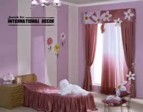 Girls Bedroom Curtains contemporary girls curtains girls bedroom curtains