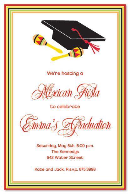 graduation day invitation card templates 13 best images about graduation invites on tea