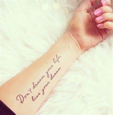 forearm quote tattoos best 25 forearm quotes ideas on faith
