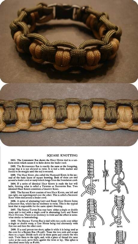 printable instructions paracord bracelet 291 best images about everything paracord on pinterest