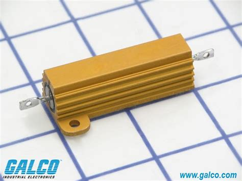 reliance electric resistor 63481 40ax name brand replacements for reliance electric resistors galco industrial