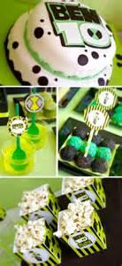 ben 10 decorations ideas ben 10 ideas kara s ideas