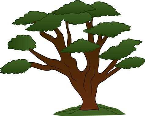 tree clipart tree clipart 4 cliparting