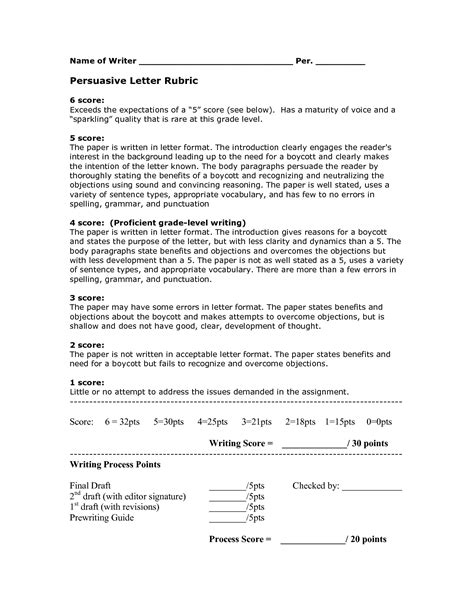 Business Letter Persuasive Sles best photos of persuasive writing sles of letters