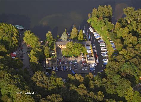Luftbilder Essen Baldeneysee Haus Scheppen
