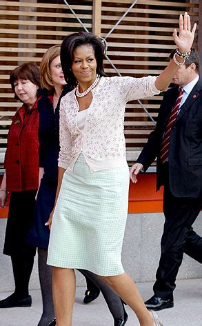 michelle obama j crew how michelle obama saved the retail industry cbs news